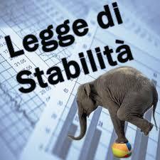 Le novità della legge di stabilità 2016