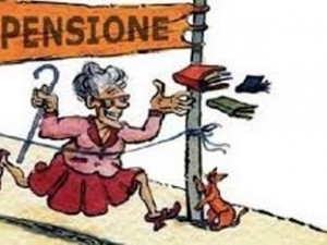 Pensione di vecchiaia e il nuovo part-time agevolato