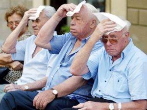 14° mensilità per i pensionati con  64 anni di età dopo la legge di stabilità 2017