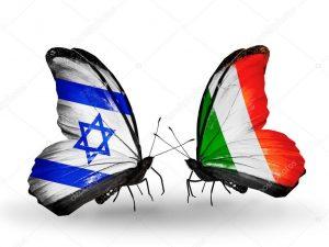 Convenzione con Israele