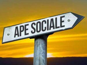 APE sociale e PRECOCI