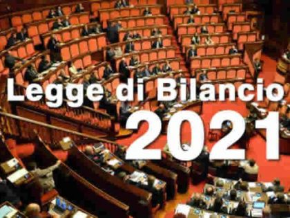 Sintesi delle norme di legge per il 2021: previdenziale e sul lavoro